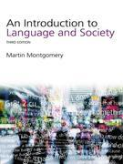 An Introduction to Language and Society