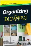 Organizing For Dummies ?