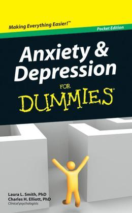 Anxiety and Depression For Dummies ?