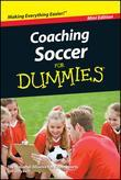 Coaching Soccer For Dummies