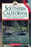 Camper's Guide to Southern California: Parks, Lakes, Forest, and Beaches