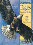 Eagles: Hunters of the Sky: A Story and Activities
