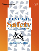 Beyond Safety Accountability