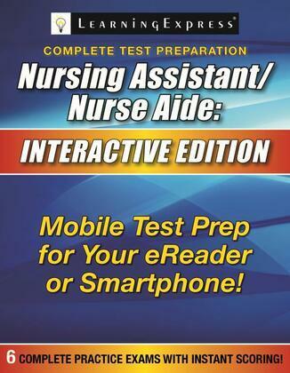 Nursing Assistant / Nurse Aide Exam