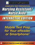 Nursing Assistant / Nurse Aide Exam