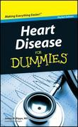 Heart Disease for Dummies, Pocket Edition
