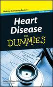 Heart Disease for Dummies, Pocket Edition