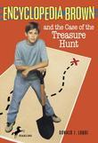 Donald J. Sobol - Encyclopedia Brown and the Case of the Treasure Hunt
