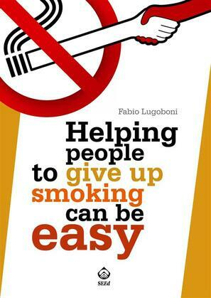 Helping people to give up smoking can be easy