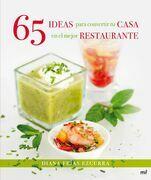 65 ideas para convertir tu casa en el mejor restaurante