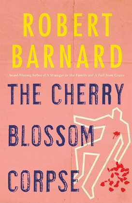 The Cherry Blossom Corpse