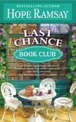 Last Chance Book Club