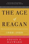 The Age of Reagan: The Conservative Counterrevolution: 1980-1989