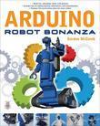 Arduino Robot Bonanza