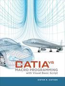 CATIA V5 Macro Programming with Visual Basic Script