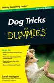 Dog Tricks For Dummies, Portable Edition