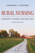 Rural Nursing, Fourth Edition: Concepts, Theory, and Practice