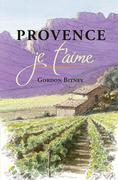 Provence Je T'Aime