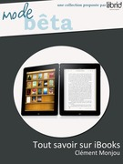 Tout savoir sur iBooks - Edition iPad
