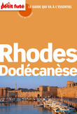 Rhodes Dodcanse 2012 (avec cartes, photos + avis des lecteurs)