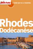 Rhodes Dodécanèse 2012 (avec cartes, photos + avis des lecteurs)