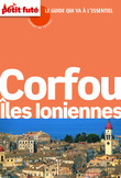 Corfou - les Ioniennes 2012 (avec cartes, photos + avis des lecteurs)