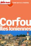 Corfou - Îles Ioniennes 2012 (avec cartes, photos + avis des lecteurs)
