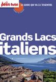 Grands Lacs italiens 2013 Petit Futé (avec cartes, photos + avis des lecteurs)