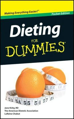 Dieting for Dummies, Pocket Edition