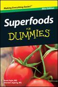 Superfoods For Dummies Mini Edition
