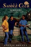 Horseflies