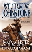 MacCallister, The Eagles Legacy: Dry Gulch Ambush