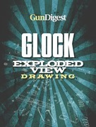 Gun Digest Glock Exploded Gun Drawing