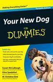 Your New Dog For Dummies