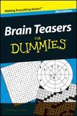Brain Teasers For Dummies