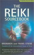 Reiki Sourcebook (Revised Ed.)