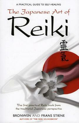 Japanese Art of Reiki
