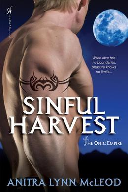 Sinful Harvest