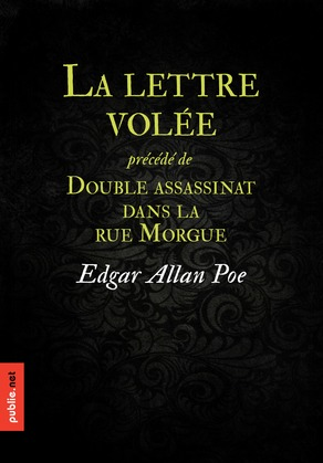 La lettre vole