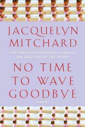 No Time to Wave Goodbye: A Novel