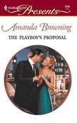 Playboy's Proposal