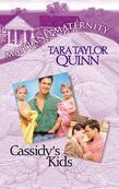 Cassidy's Kids