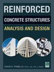 Reinforced Concrete Structures : Analysis and Design: Analysis and Design