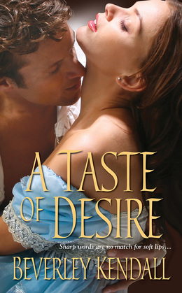 A Taste of Desire