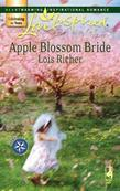 Apple Blossom Bride