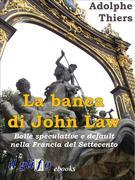 La banca di John Law