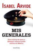 Mis generales