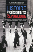 Histoire des prsidents de la Rpublique