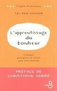 L'Apprentissage du bonheur :