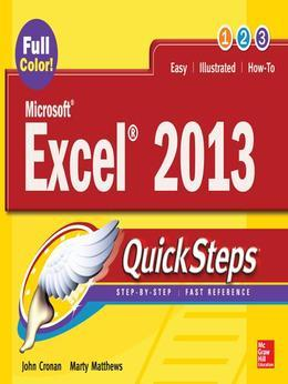 Microsoft Office Excel 2010 Quicksteps Pdf